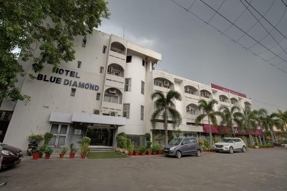 Featured Image, HOTEL BLUE DIAMOND BOKARO