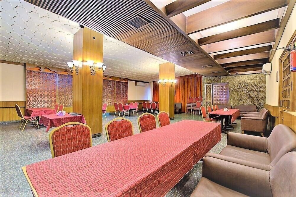 Restaurant, HOTEL BLUE DIAMOND BOKARO