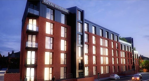 Royal Riverside Studios
