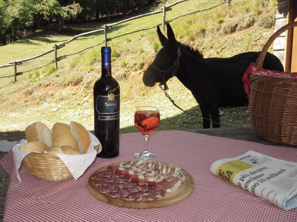 Food and Drink, Agriturismo Agrimon