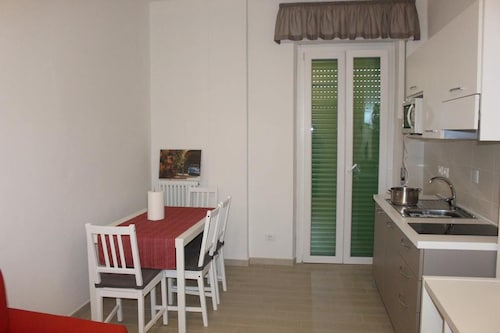 Apartment With one Bedroom in La Spezia, With Wonderful City View and Furnished Terrace - 6 km From the Beach