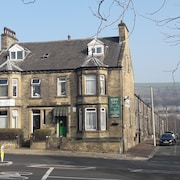 B&B Guest House in Halifax West Yorkshire