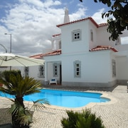 Idalina Villa House in Beja's Beautiful Countryside