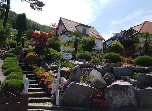 Namhae German Town Johannes Pension