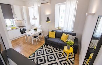 Furioso Apartments