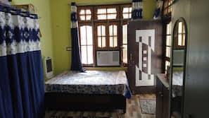 2 bedrooms, WiFi