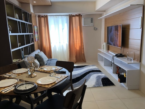 The Doctor Staycation at Serin West Tagaytay