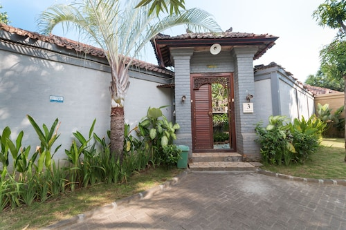 2 Bedroom Villa Great Location in Seminyak, With Private Pool