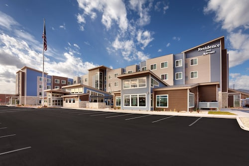 Residence Inn by Marriott Minneapolis Maple Grove/Arbor Lakes