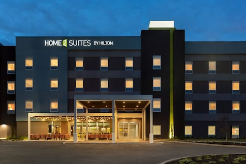 Home2 Suites by Hilton Lawrenceville Atlanta Sugarloaf, GA