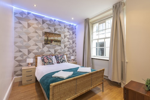 Stylish Family Apartment Near Oxford Street F2