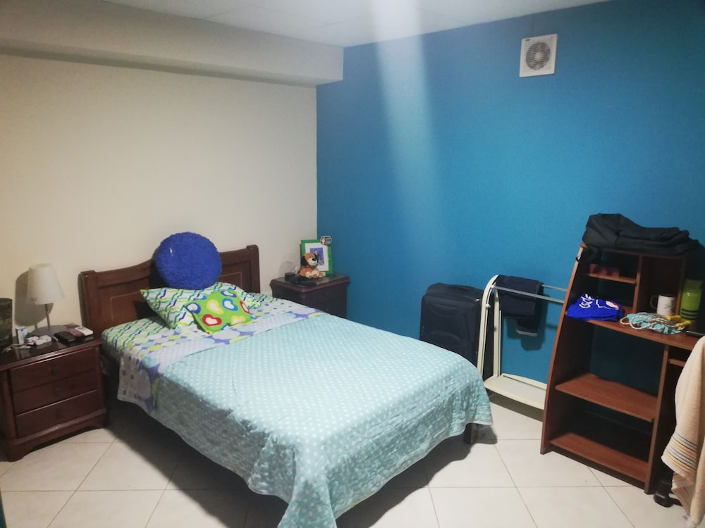Room, Apartment in the Residential Complex Olivenza