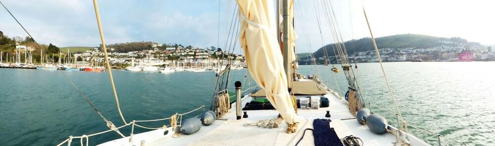 Snark Sailing Retreat: 2019 Room Prices , Deals & Reviews