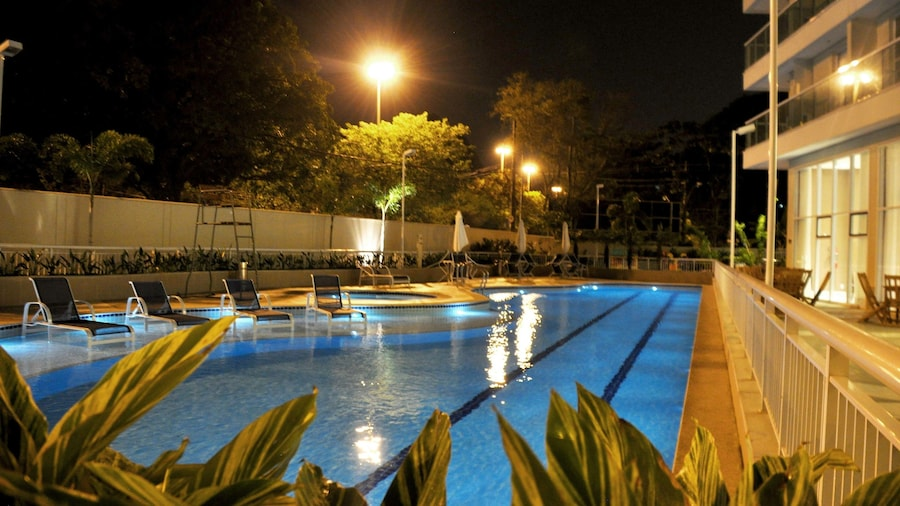 Flat & Suítes in Rio Stay