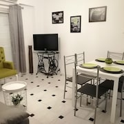 Glamour Apartment, a Charming Place in the Center of Gandia