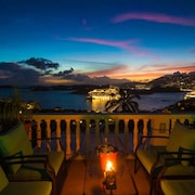 4 Bedroom House and Pool With Spectacular Views of Charlotte Amalie Harbor