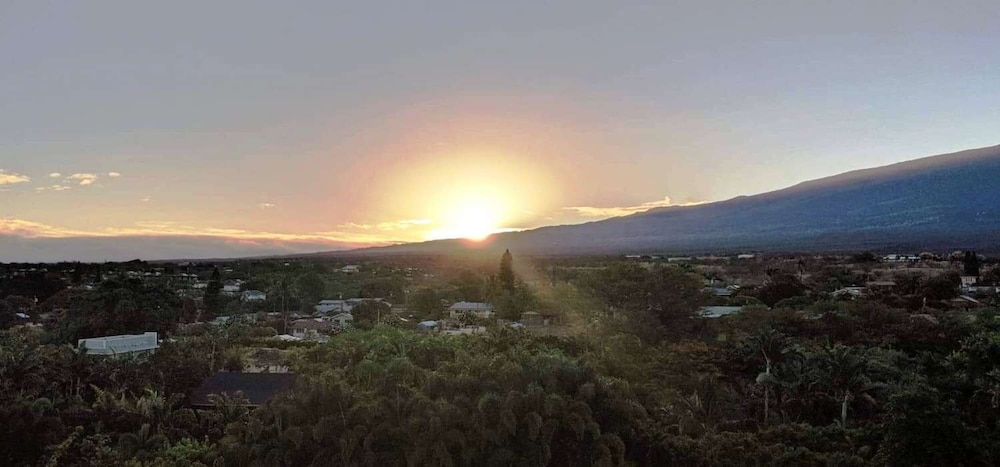 Exterior, BIG Discounts For 2021! Spectacular Haleakala Sunrise View-unrivaled Location