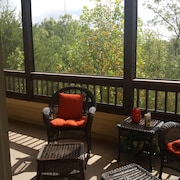 Condo in Beautiful Rabun County