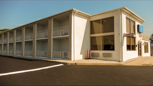 Motel 6 Somers Point, NJ - Ocean City/Wild Wood Beach