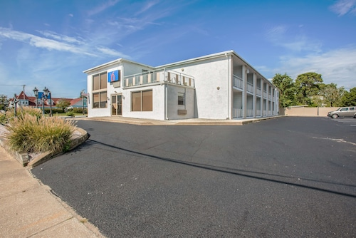 Motel 6 Somers Point, NJ - Ocean City - Wild Wood Beach