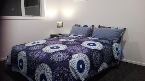 Brand New House - Cozy Double Bed - Affordable Price