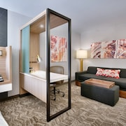 SpringHill Suites by Marriott Salt Lake City Sugar House
