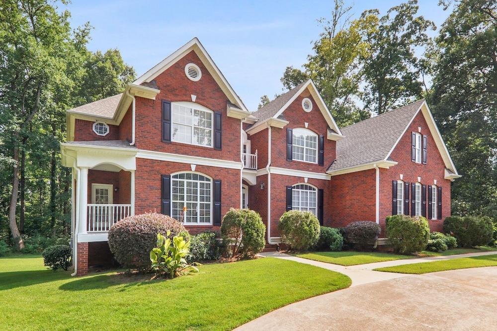 Astounding Beautiful Atlanta Home Sleeps Up To 20 2019 Room Prices Interior Design Ideas Tzicisoteloinfo