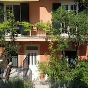 Corfu Pelekas Apartments