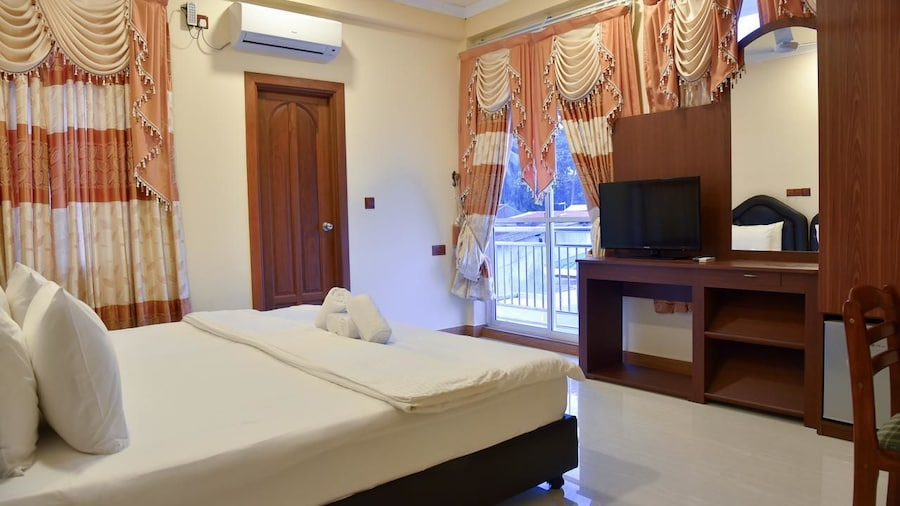 Nalaveshi Inn - K. Huraa