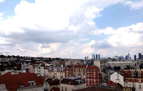 Appartement Paris Suresnes