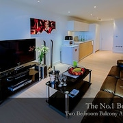 #12 Gunwharf Quays - 2 Bedroom Apartment