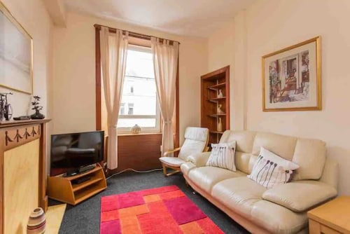 Attractive and Cosy City Centre Apartment