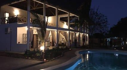 Villa Samawati - Rafiki Village
