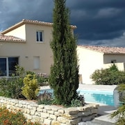 South Ardèche Fully Equipped Villa With Pool