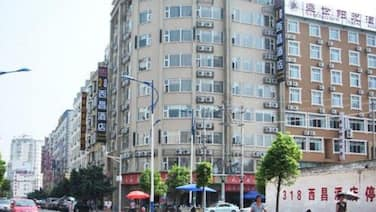 318 Chain Motel Xichang