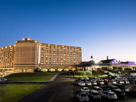 Delta Downs Racetrack Casino Hotel