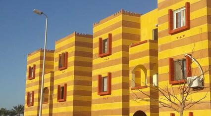 Appartamento Porto Port Ghalib