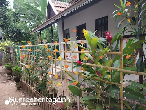 Munroe Heritage inn Home Stay