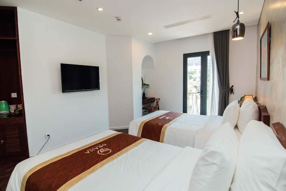 Featured Image, Draha Halong Hotel