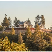 Peaceful, Secluded, On Top of the World Sutter Creek Getaway Spectacular Views