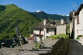 Exterior, Beautifully Renovated Traditional Alpine House With Stunning Mountain Views