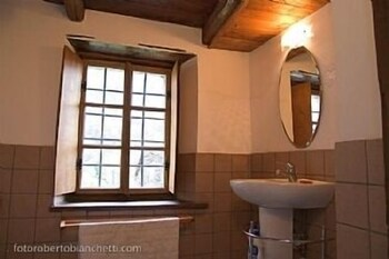 Bathroom, Beautifully Renovated Traditional Alpine House With Stunning Mountain Views