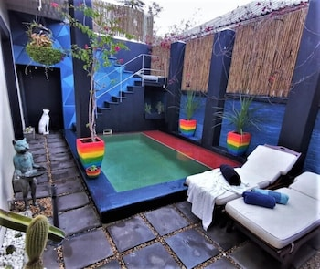 Cactus House Gay Male Guesthouse - Adults Only
