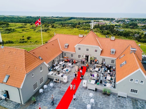 Hotel Nor - Badehotellet