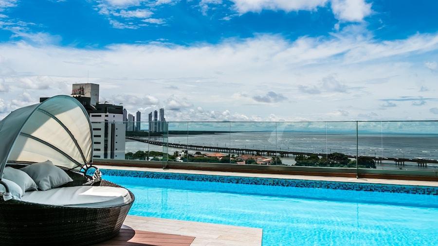 Blissful Apartment Ocean View