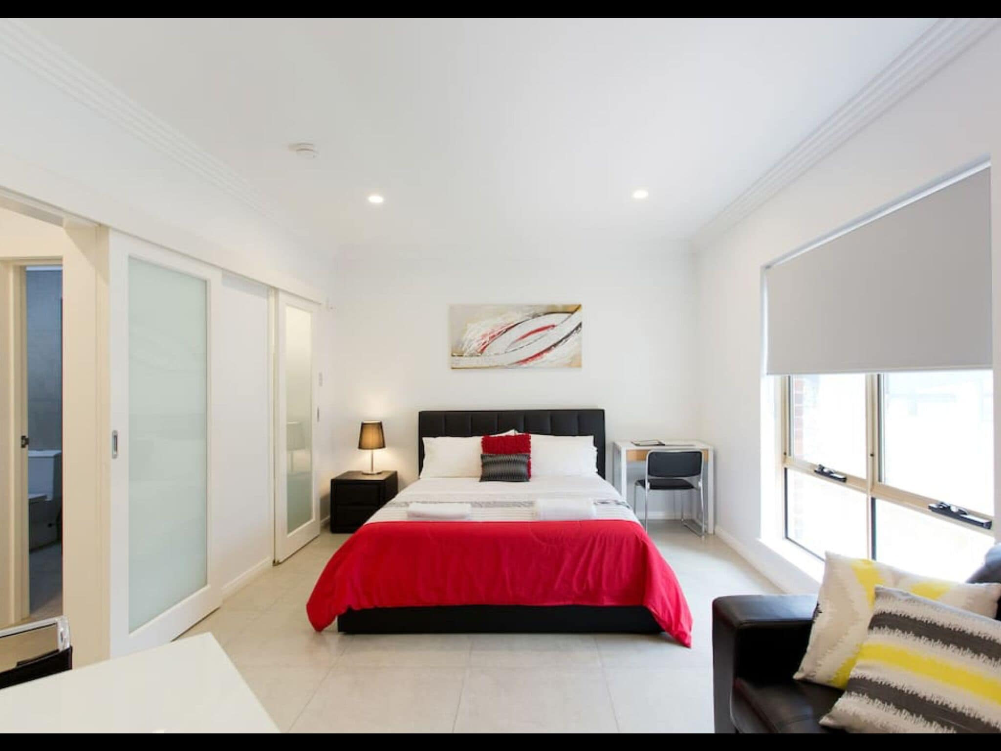 Picture of: M5 Studio Central Apartment Within Perth Free Transit Zone 2020 Room Prices Deals Reviews Expedia