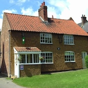 White Horse Cottage - Accepting Work Related Bookings During Covid-19