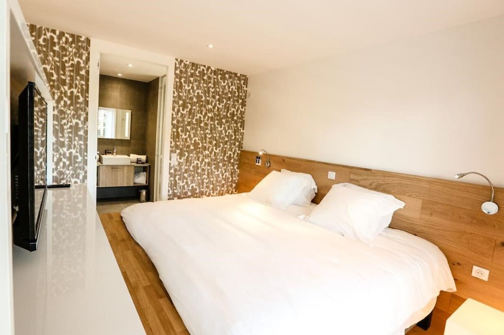 Room, Kube Annecy Center Prestige Villas - Deluxe Double Room