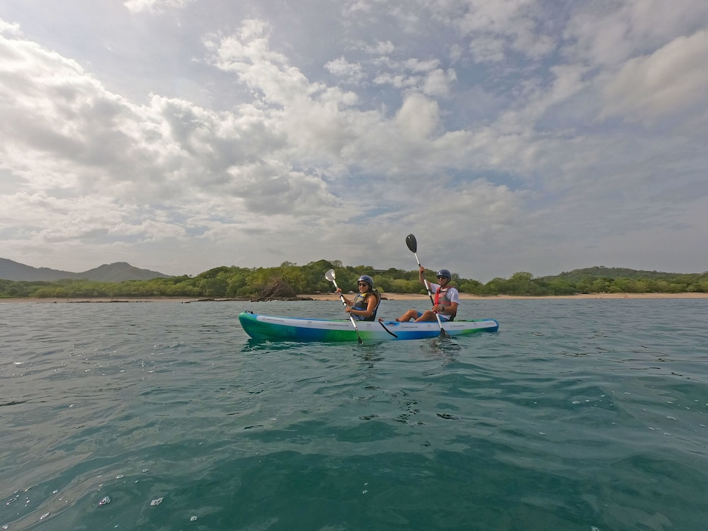 Kayaking, Ocean View Luxury Condo Reserva Conchal A12