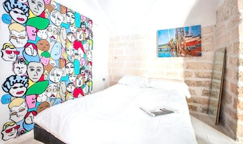 House With 2 Bedrooms in Vieste, With Wonderful sea View, Terrace and Wifi - 10 m From the Beach